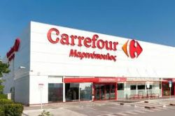 Carrefour-Marinopoulos