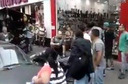 brazil police shoot 21-9-2014