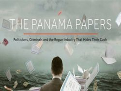 panama papers 9-5-2016
