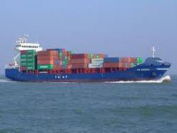 konteiner kina