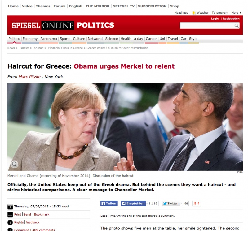 Direct news spiegel for Spiegel news